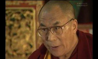 Camino a la Felicidad, Dalai Lama