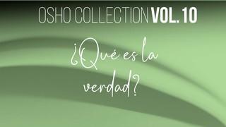 Las palabras no tienen ningún significado - OSHO Talks Vol. 10