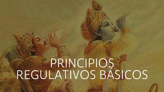 Principios Regulativos Básicos