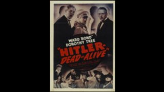 Hitler vivo o muerto