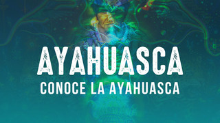 Conoce la Ayahuasca, Video 1