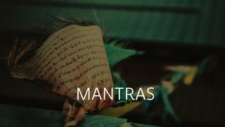 Mantras – Vibra con su sonido