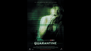 Quarantine (Cuarentena)