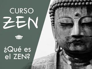 ¿Qué es el Zen?