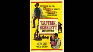 Capitan Scarlett