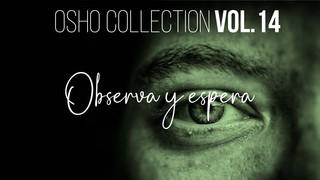 Simplemente estate aquí - OSHO Talks Vol. 15