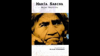 María Sabina
