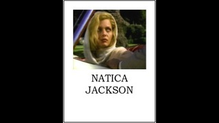 Tales from the Hollywood Hills: Natica Jackson