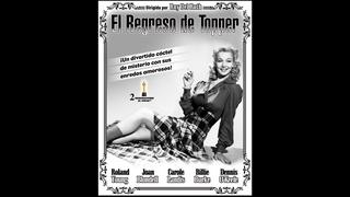 El regreso de Topper (La mujer fantasma)