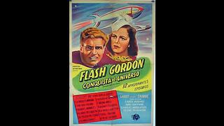 Flash Gordon conquista el universo (serial 2ª P)