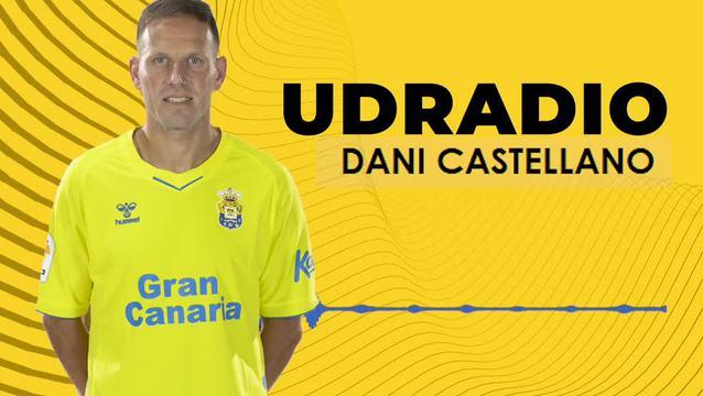 Dani Castellano: