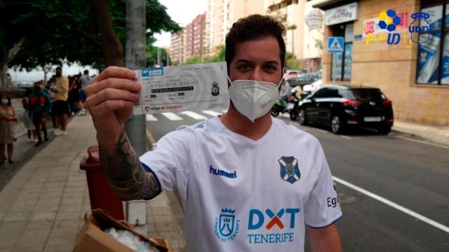En Tenerife también huele a derbi
