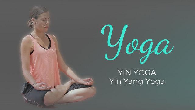 Ying Yang Yoga