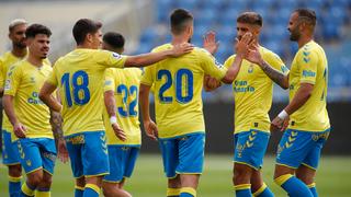 PRETEMPORADA | Las Palmas - San Fernando (5-0)