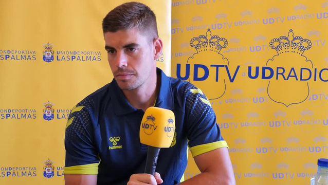 Raúl Fernández: