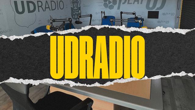 Escucha UDRadio