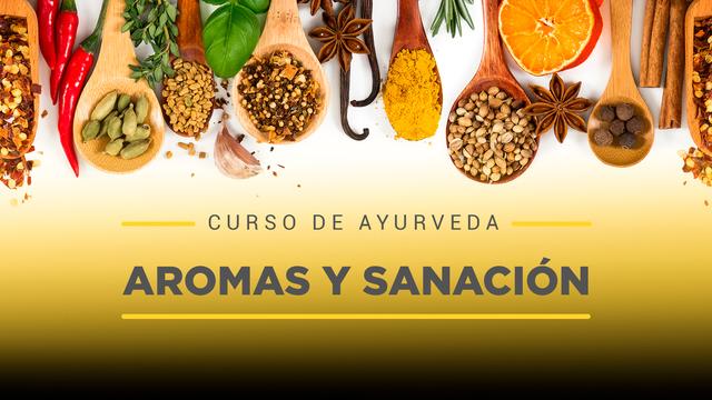 22 Aromas y sanación