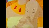 La leyenda de Buda - Parte 1