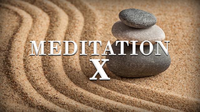 Meditation day 10
