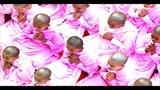 Mantra Vajrasattva de 100 sílabas