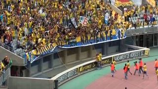 UD Las Palmas 1-0 CD Tenerife | Temp.2010/11
