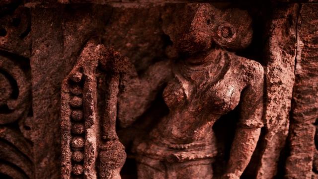 ¿Quieres conocer las historias milenarias de la India?