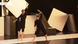 Música y Movimiento, Alexander Ekman