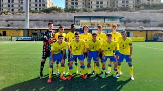 PARTIDO COMPLETO   Las Palmas DH - Sobradillo (6-0)