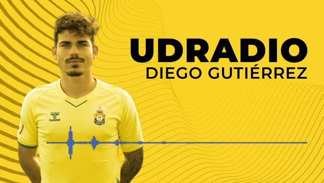 Diego Gutierrez: