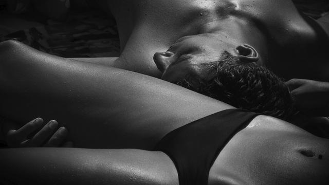 6.5 Yoni massage for women - Second part