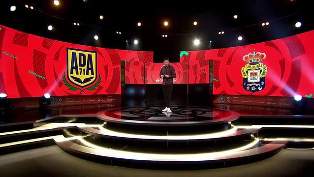 Jornada 16 | AD Alcorcón 2-6 UD Las Palmas