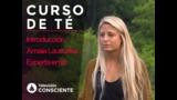 Introducción Amaia Lauzurika, experta en té
