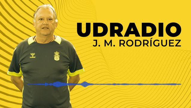 Juan Manuel Rodríguez: