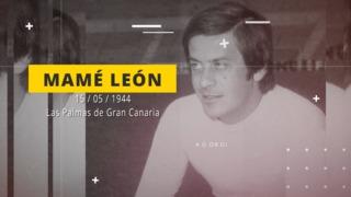 La entrevista con Mame León