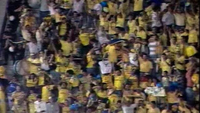CD Tenerife 2-2 UD Las Palmas | Temp.1997/98