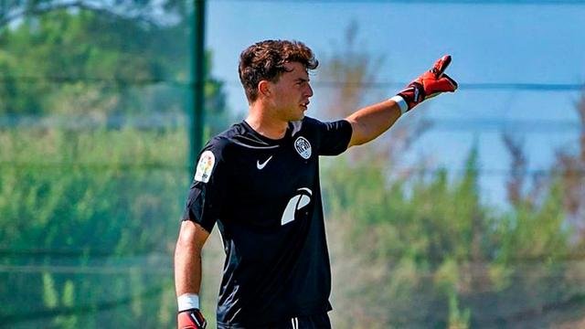 Alex Domínguez: