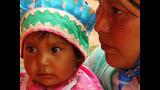 Indios Tarahumara