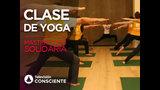 Ama la vida con yoga - Masterclass solidaria de yoga