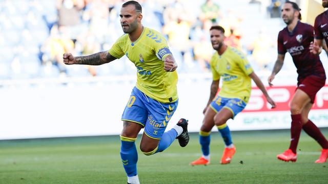 Gol de Jesé 1-0 vs SD Huesca