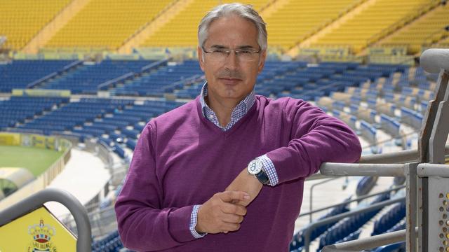 Patricio Viñayo |