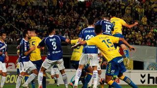 UD Las Palmas 1-0 CD Tenerife | Temp.2013/14