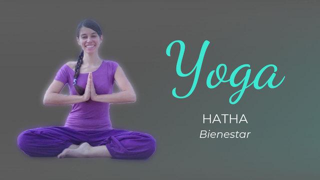 Hatha Yoga para el bienestar