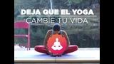 Practica yoga donde y cuando quieras en Televisión Consciente