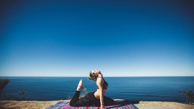 Bikram Yoga: el Yoga del sudor