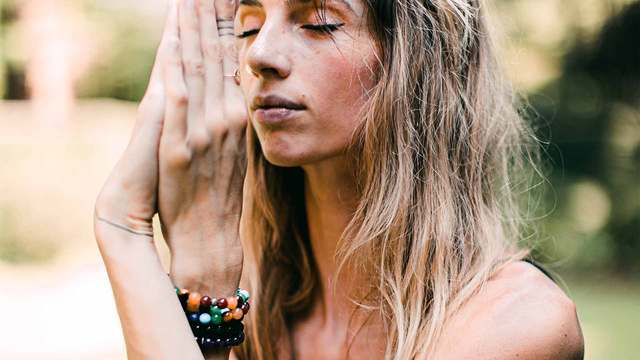 Benefits of yoga in everyday life on a personal level