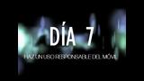 Desenganchados - Día 7