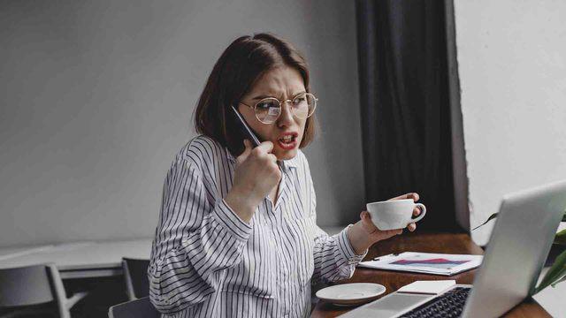 Irritabilidad ataques de ira: El desequilibrio del Dosha Pitta