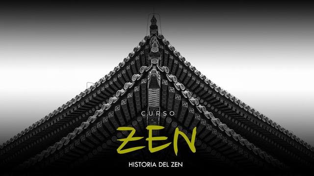Historia del Zen