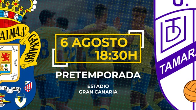 UD Las Palmas - San Fernando