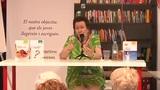 Alimentarse bien para sentirse mejor, Ana María Lajusticia